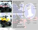 Маркет   Obaldet   ATV (All-Terrain Vehicle) P47K